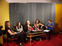 ...Brigitte Theissl, Andrea Mayer-Edoloeyi, Assimina Gouma, Waltraud Ernst