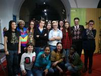 Dorf tv oktober maiz2